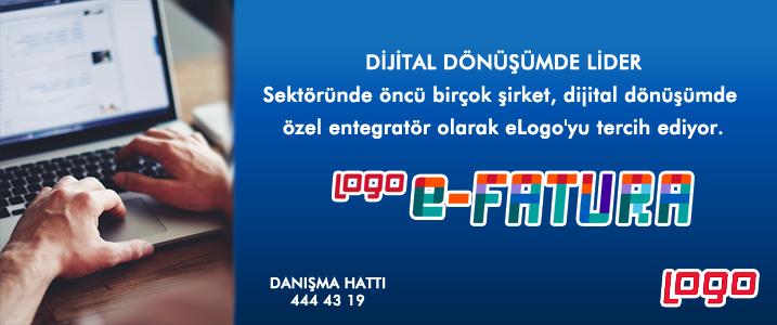Logo Efatura Destek