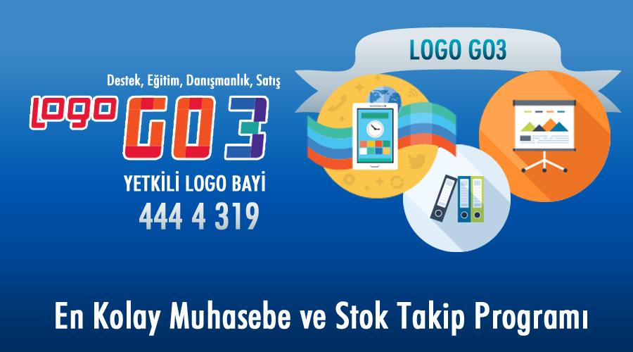 Logo Go3 Programı