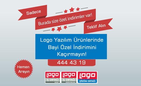 Logo yazılım kampanyaları