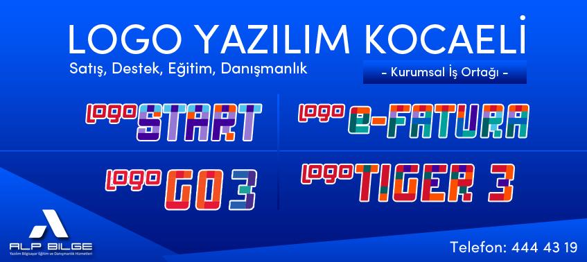 logo yazılım kocaeli