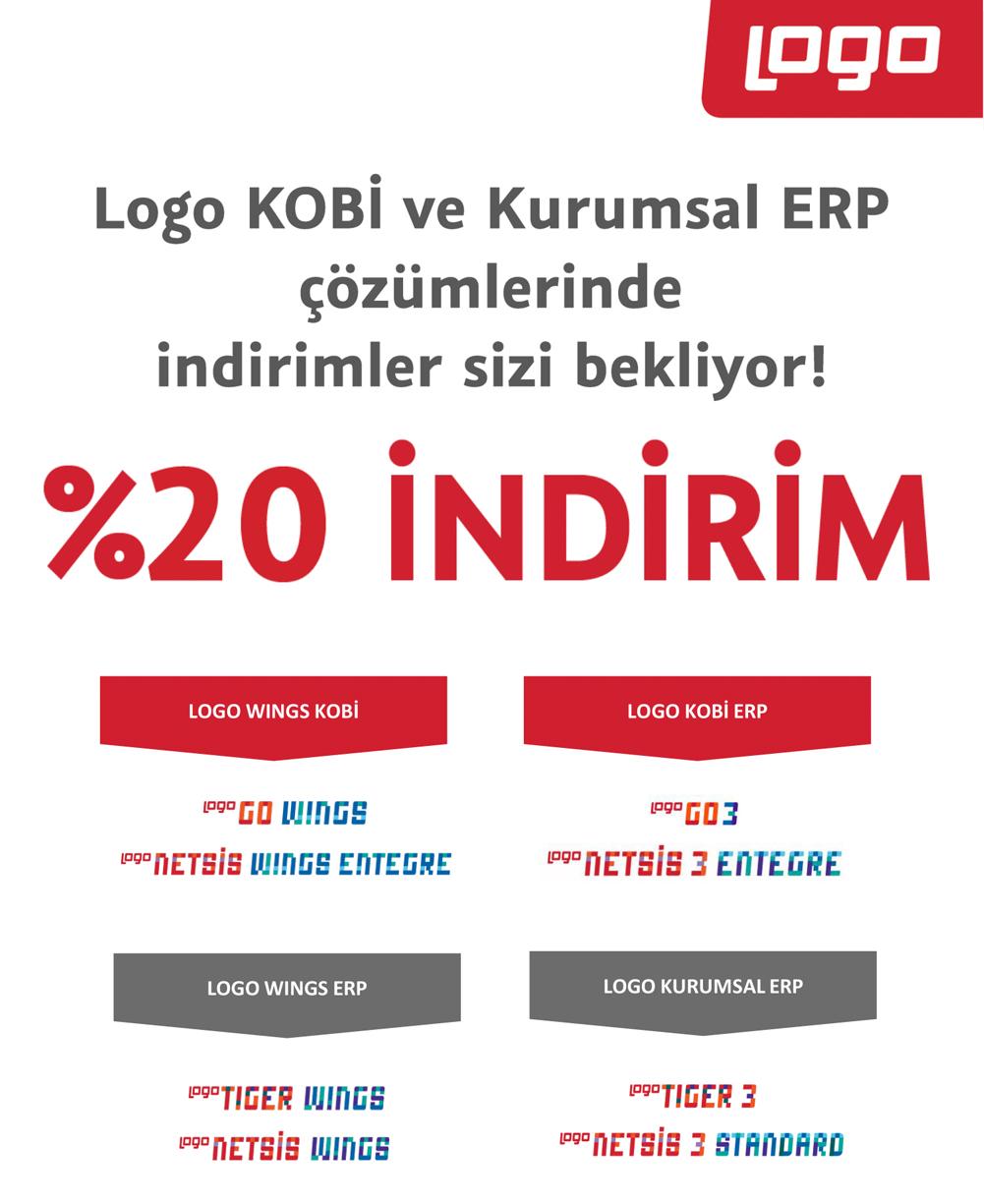 logo kampanyaları