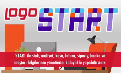 Logo Start, Ön Muhasebe Programı